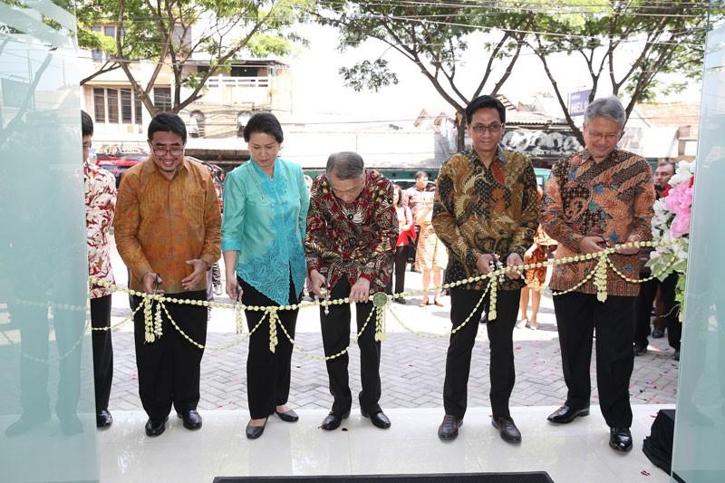 Tingkatkan Kualitas Layanan Purnajual, Mitsubishi Resmikan Mitsubishi Regional Training Center di Bandung