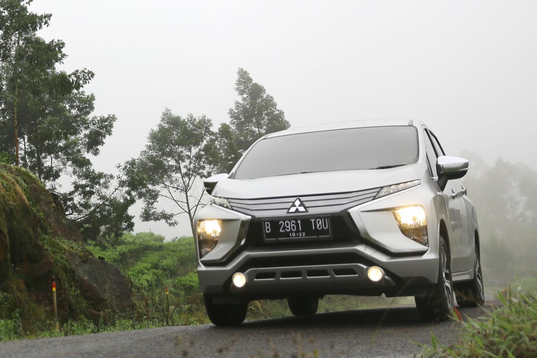Kustomisasi Fitur Di Mobil Mitsubishi (Part 1)
