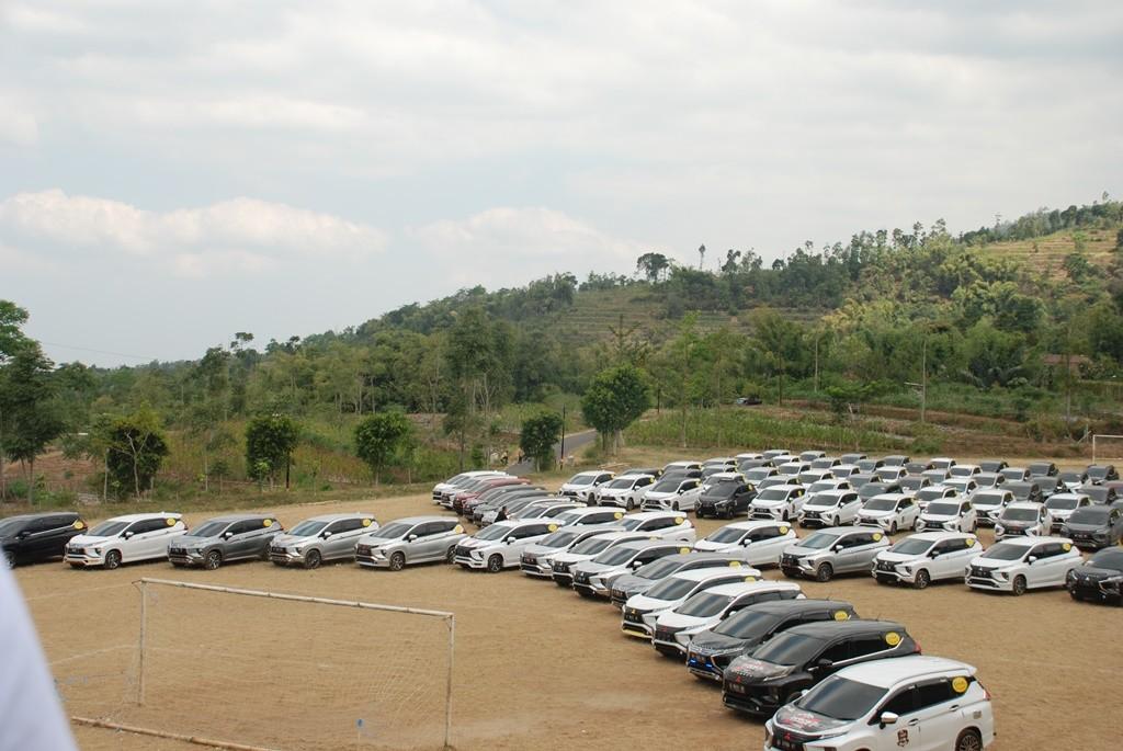 Setahun Berdirinya Komunitas Xpander Mitsubishi Owner Club (X-MOC)