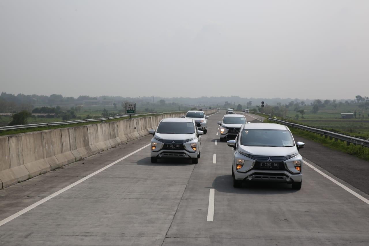 Begini Skema Satu Arah dan Tarif Lengkap Tol Trans Jawa Selama Arus Mudik 2019
