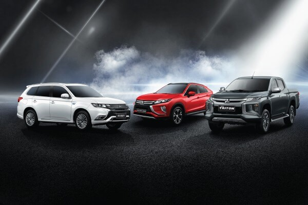 Tiga Mobil Baru Mitsubishi Siap Kejutkan GIIAS 2019
