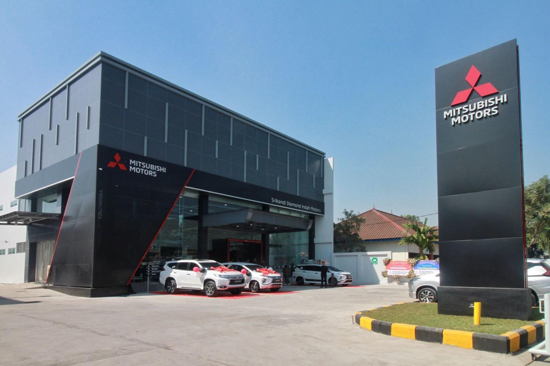 Mitsubishi Motors Perluas Jaringan Layanan Hingga Kota Terkecil di Indonesia