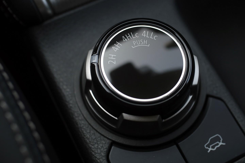 Begini Canggihnya Fitur Super Select 4WD di Mobil Mitsubishi