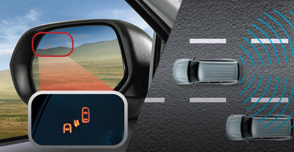Kenali Bahaya Blind Spot Saat Berkendara
