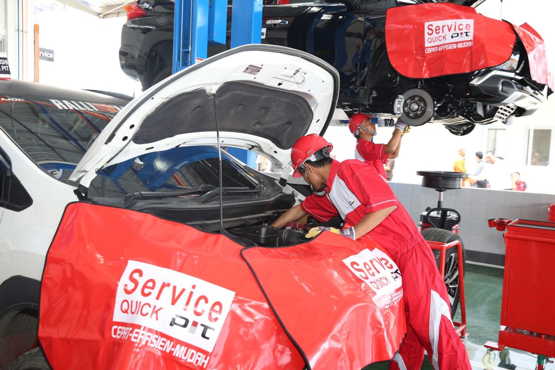 Mitsubishi Sediakan Layanan 24 Hours Emergency Service Untuk Konsumen Terdampak Banjir