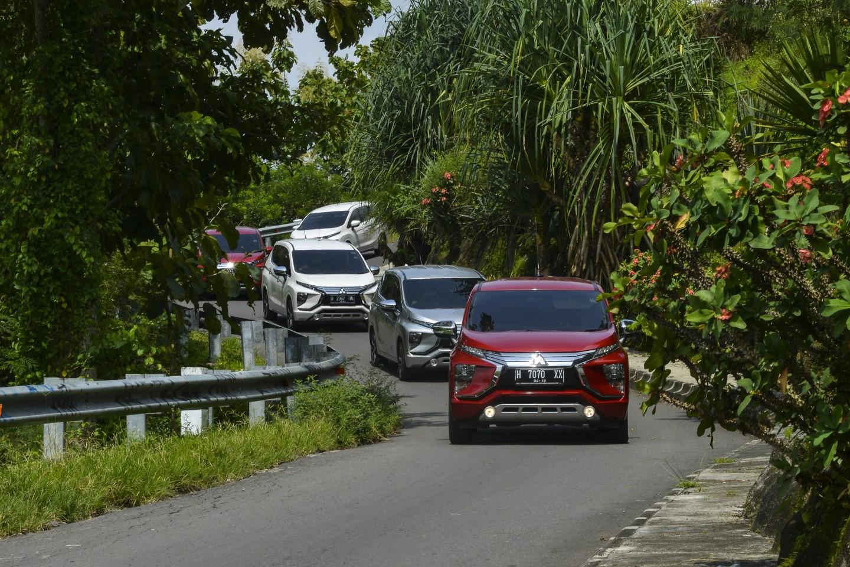 Ini Fakta Menarik Seputar Mitsubishi Xpander di Indonesia
