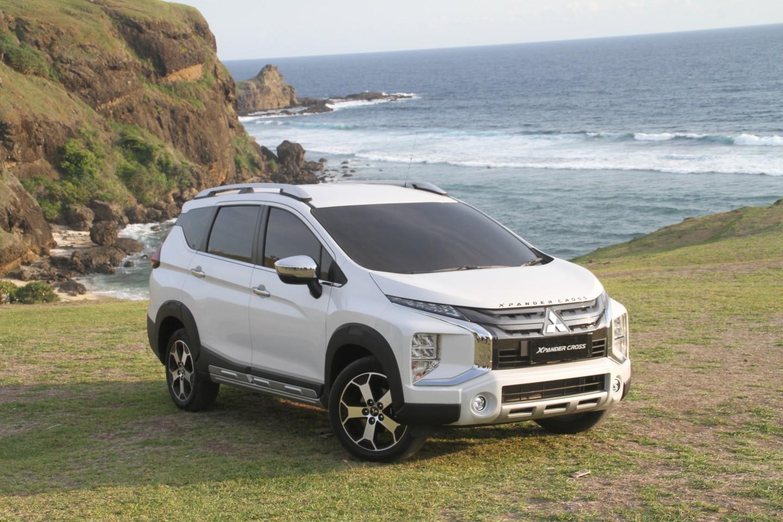 Petualangan Jajaran Produk Terbaru Mitsubishi Motors Tiba di Batch Terakhir di Pulau Lombok
