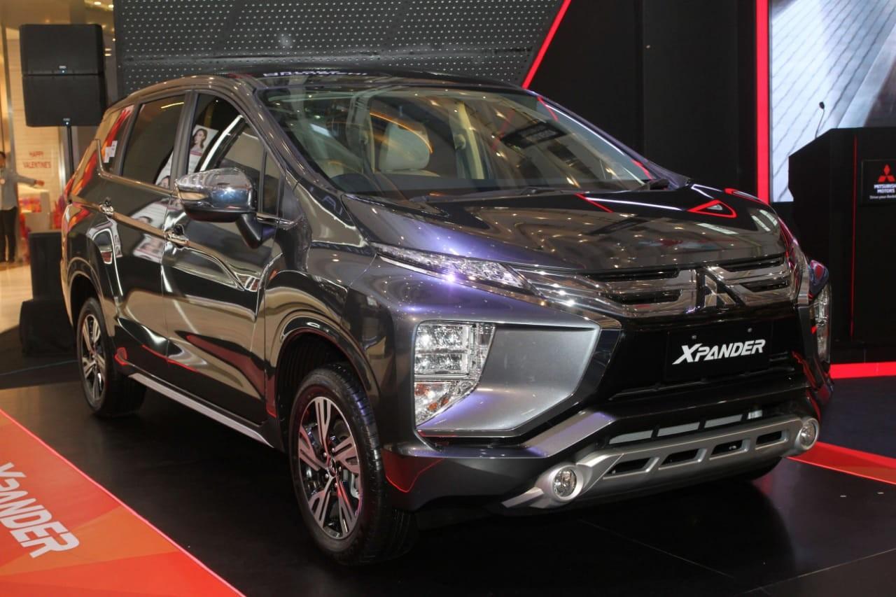 Mitsubishi XPANDER Semakin Lengkap untuk Menemani Perjalanan Keluarga Indonesia