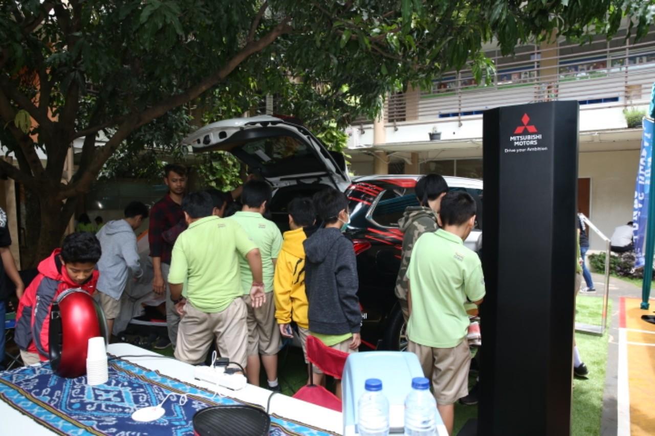 """Mitsubishi Ajak Generasi Muda untuk Lebih Peduli terhadap Lingkungan Melalui """"Eco Science Competition"""""""