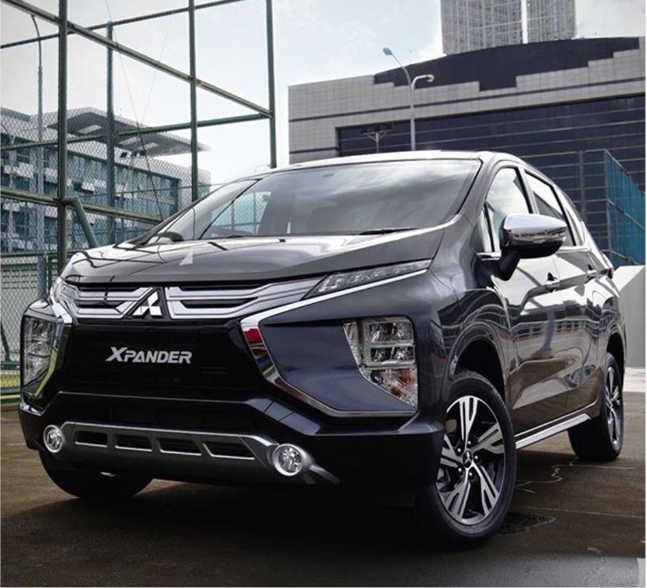Mitsubishi Xpander Raih Penghargaan Merek Terbaik - Inovasi Mobil MPV