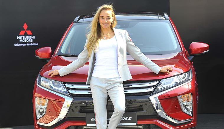 Mitsubishi Motors 50 Tahun dari Mata Brand Ambassador di Seluruh Dunia