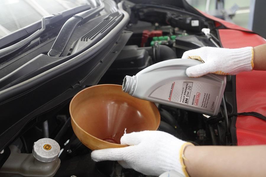 """""""Mitsubishi Protect"""" Tawarkan Perlindungan Untuk Kendaraan Konsumen Mitsubishi di Musim Hujan"""