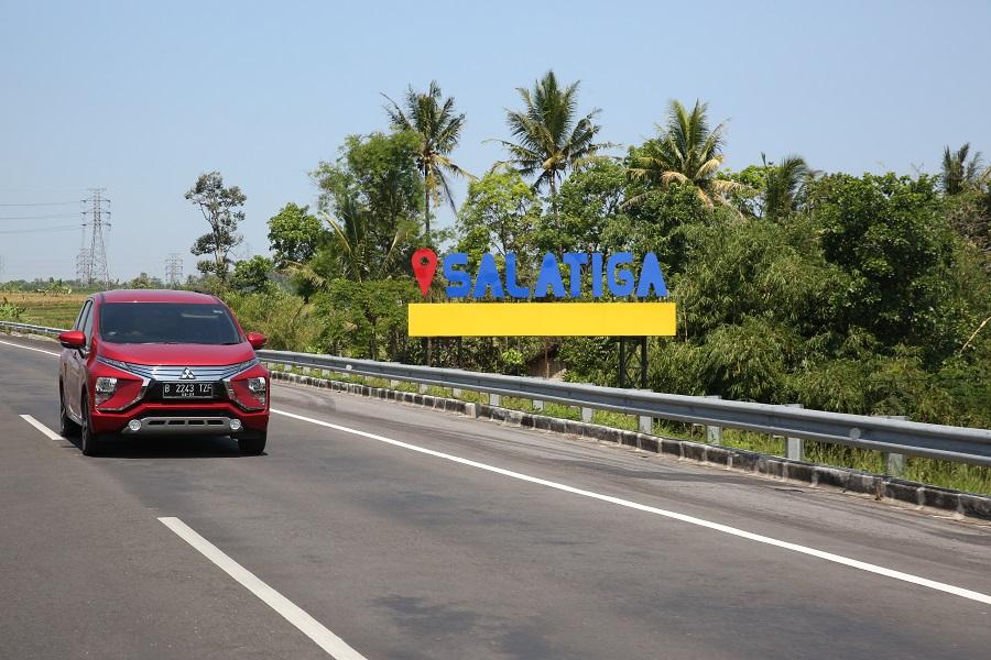 Jalur Mudik 2018: Dari Tol Cipali hingga Tol Palimanan - Brebes