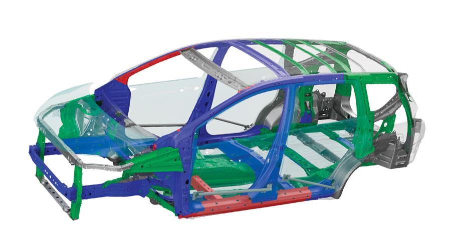 Mengenal Fitur Keselamatan di Mobil Mitsubishi
