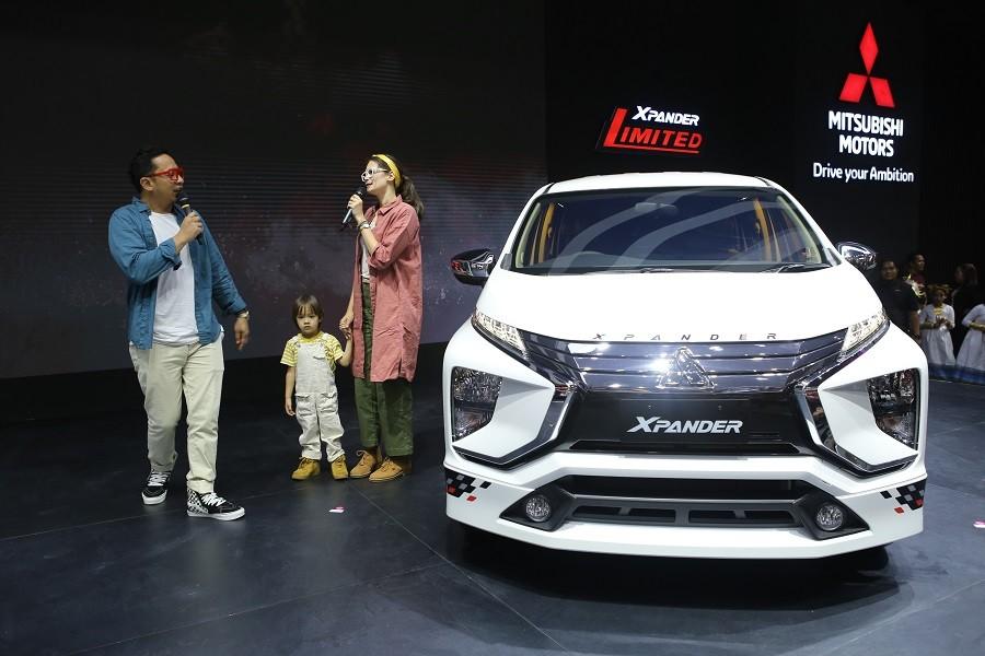 """Mitsubishi Motors Perkenalkan Kampanye Baru, """"Pilih Xpander Pinter Bener"""""""
