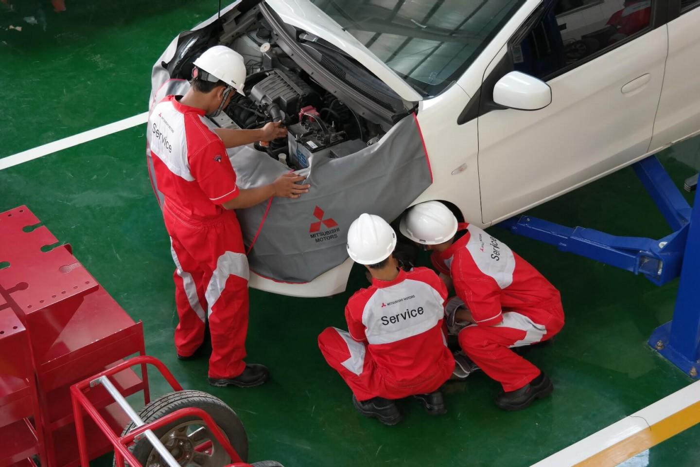 Pasca Libur Lebaran Jangan Lupa Periksa Kondisi Mobil Agar Tetap Prima