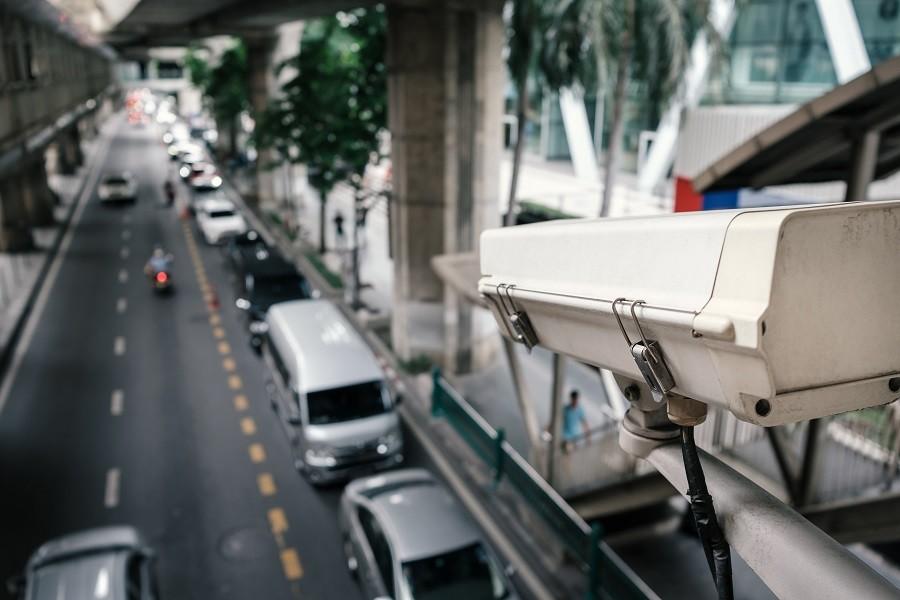 Begini Cara Kerja Tilang Elektronik yang Berlaku di Jakarta