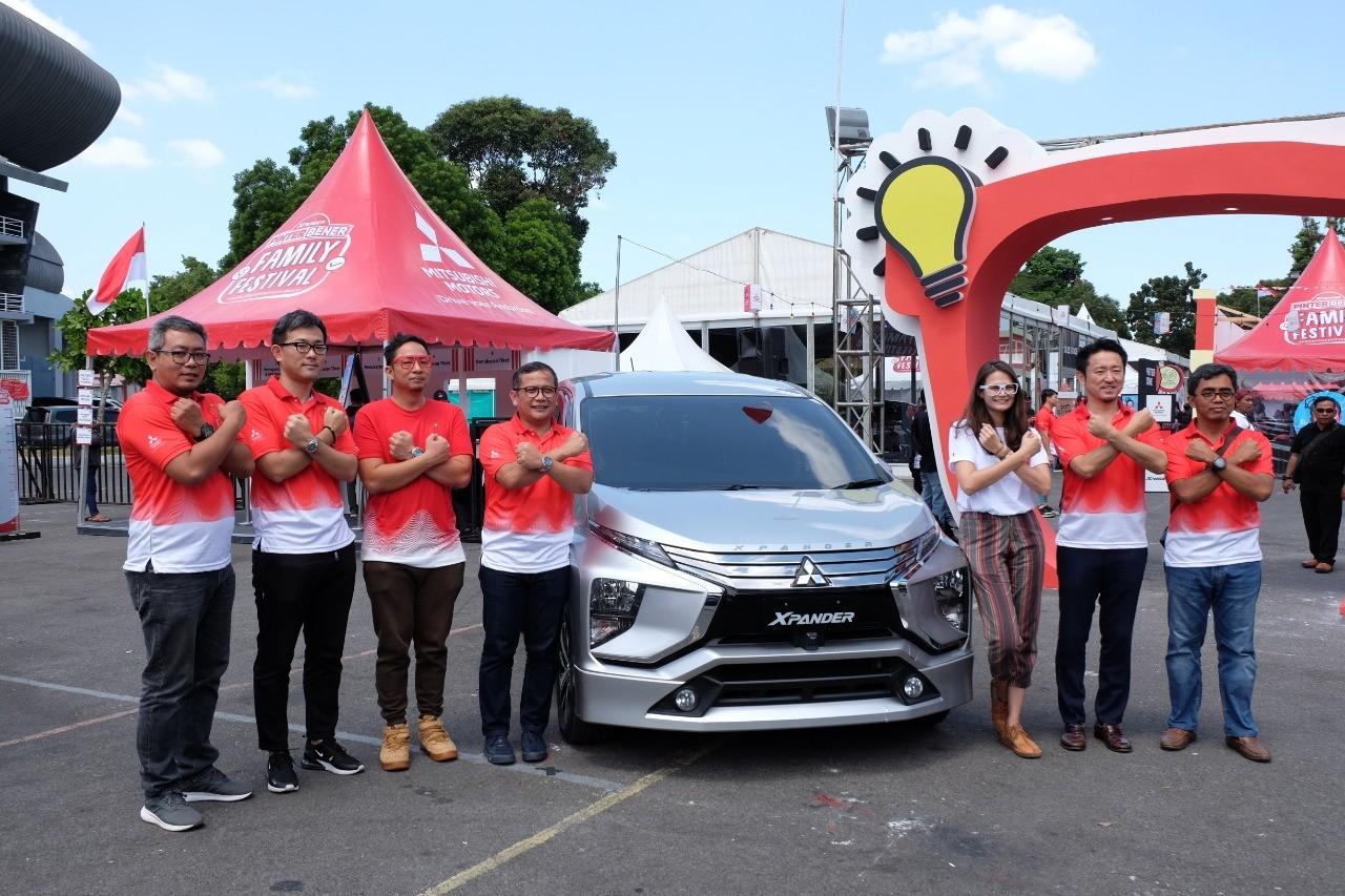 Merayakan Hari Kemerdekaan Bersama Keluarga Pinter Bener di Yogyakarta