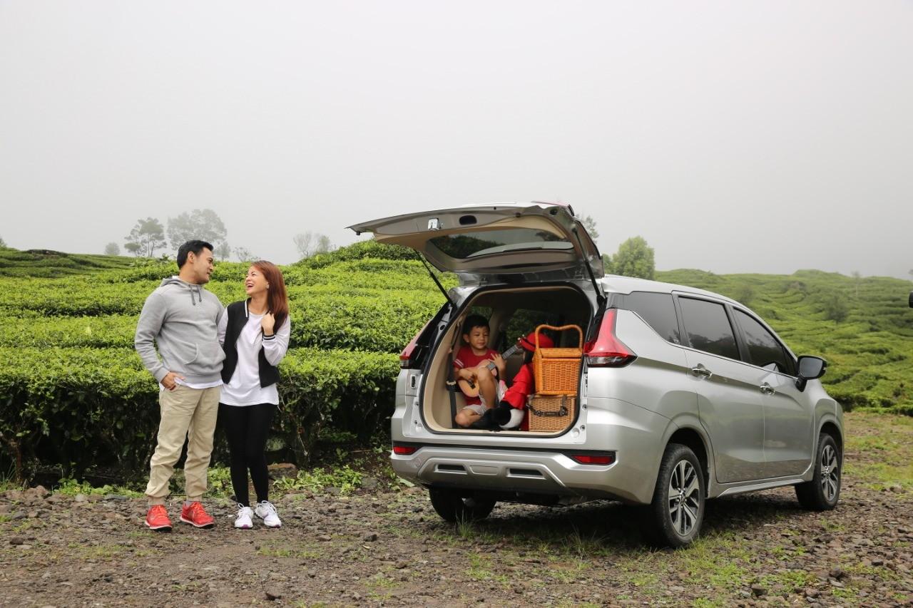 Libur Akhir Tahun, Pilih Jenis Mobil yang Tepat Untuk Road Trip-mu