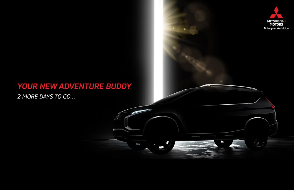 Your New Adventure Buddy hadir 2 hari lagi