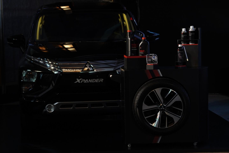 MMKSI Perkenalkan Wajah Baru Layanan Purnajual Mitsubishi Motors di Indonesia