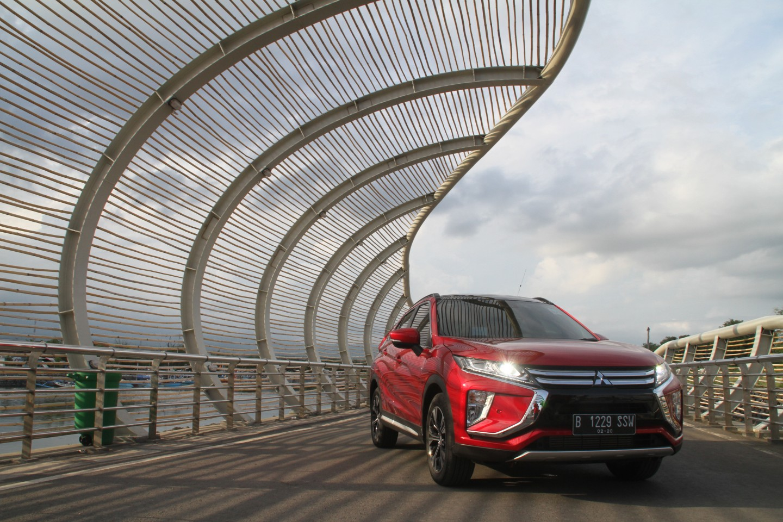 Petualangan Mitsubishi Motors Bersama Jurnalis di Jawa Timur Terus Berlanjut