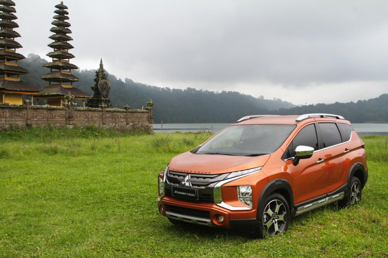 Bertualang di Pulau Dewata dengan Jajaran Produk Terbaru Mitsubishi Motors melalui #AyoGasTerus Media Adventure