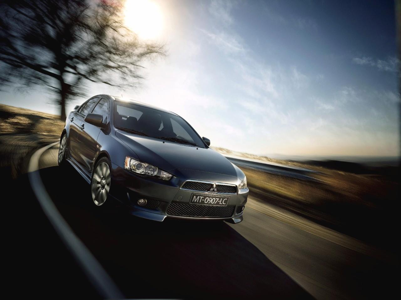 Kampanye Perbaikan Mitsubishi Lancer EX, Outlander Sport & Delica di Indonesia