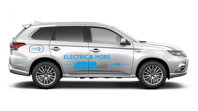 Tips Merawat Baterai Mobil PHEV Saat Lama Tidak Digunakan