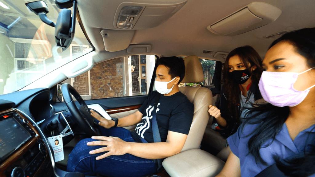 Mitsubishi Terapkan Protokol Kesehatan Sambut New Normal untuk Kegiatan Konsumen di Diler Resmi