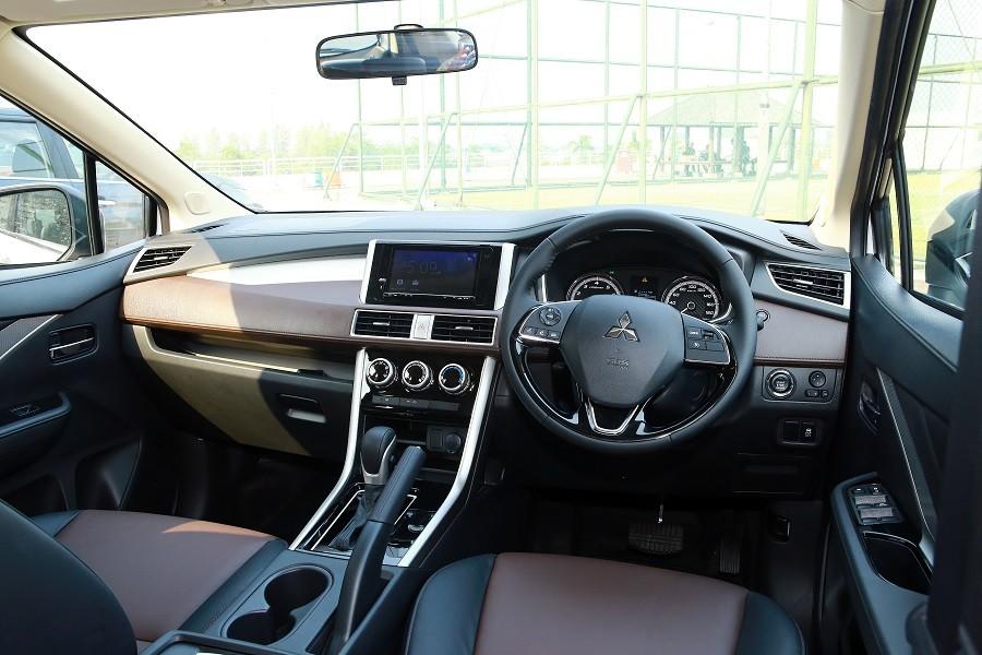 Keunggulan Kabin Mitsubishi Xpander Untuk Kondisi New Normal