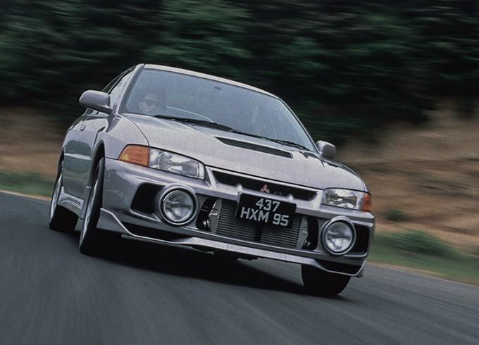 Mobil Mitsubishi Legendaris di Lima Dekade Terakhir