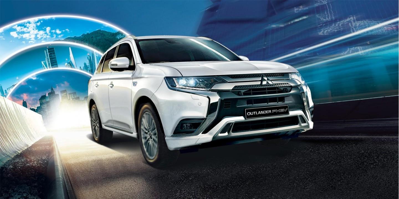 Mengenal Teknologi S-AWC di Kendaraan Mitsubishi