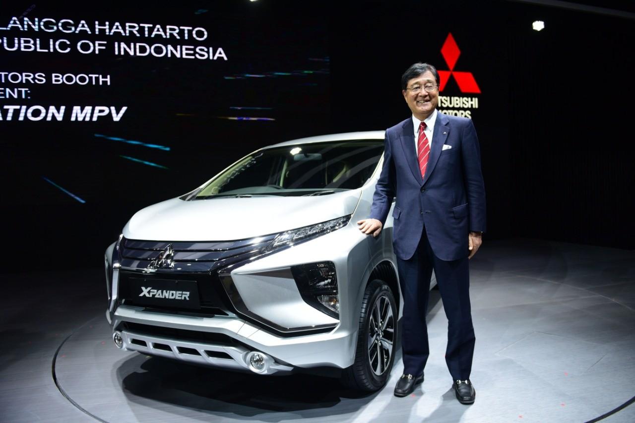 Selamat Jalan Masuko san! Pria Dibalik Kebangkitan Mitsubishi Motors