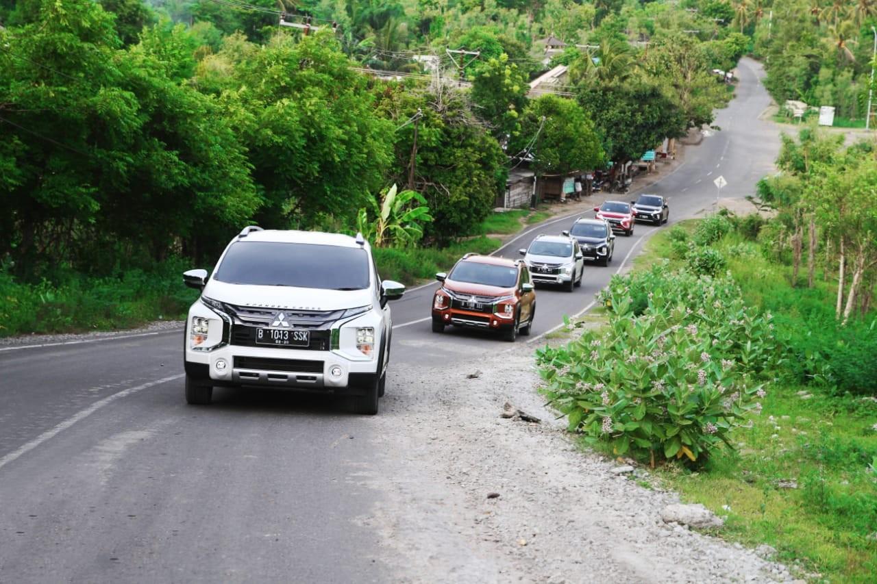 Berkendara Dengan Baik Pada Rute Tanjakan dan Turunan Dengan Mobil Bertransmisi Otomatis