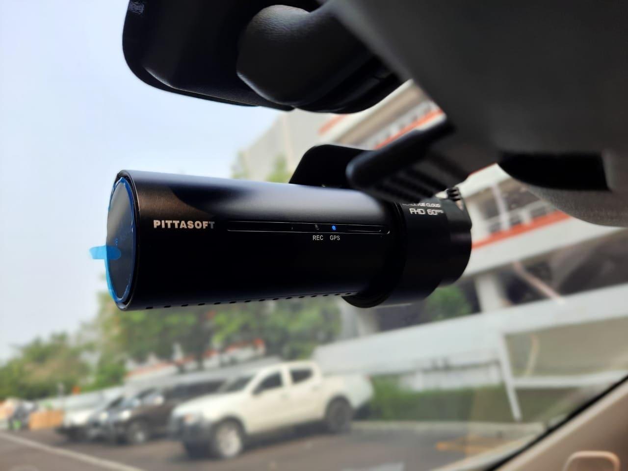Pentingnya Dashboard Camera di Mobil Sebagai Peranti Keamanan