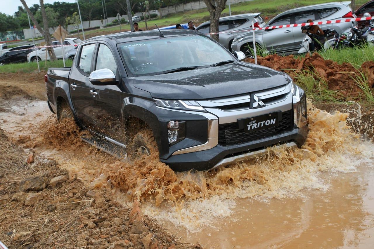 Mesin Diesel Lebih Tahan Banjir, Ini Faktanya