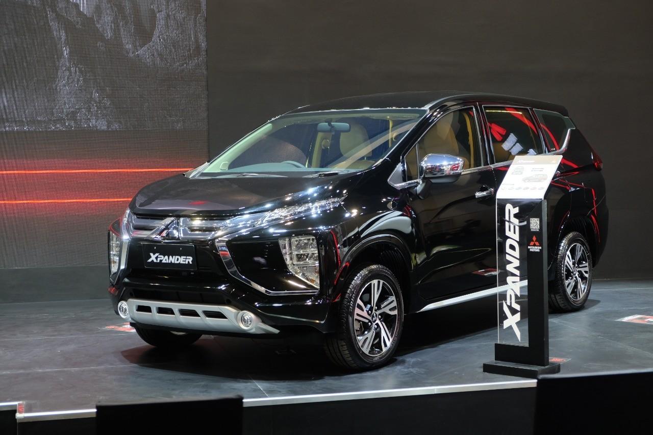 Mitsubishi Xpander Pilihan Tepat untuk Mobil Keluarga Indonesia