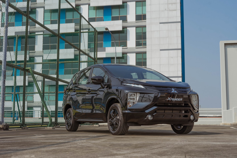 3 Perbedaan yang Ada di Mitsubishi Xpander Rockford Fosgate Black Edition