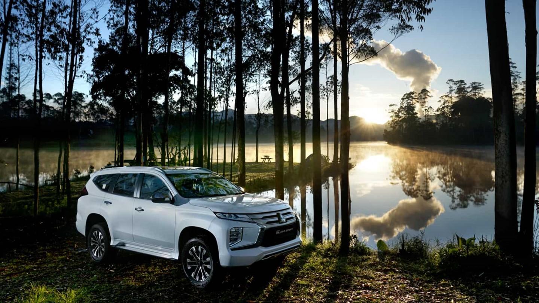 Apa Saja Perbedaan Fitur dan Spesifikasi pada Tiap Varian Mitsubishi New Pajero Sport