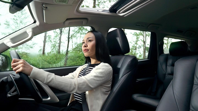 Pentingnya Kesadaran dan Kemampuan Mengendarai Mobil