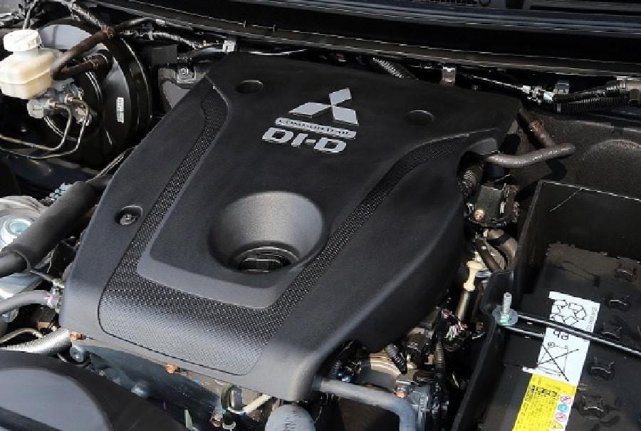 Sejarah Panjang Mesin Diesel Mitsubishi di Indonesia