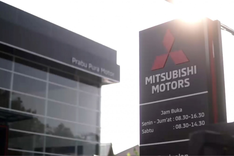 MMKSI Resmikan Diler Kendaraan Penumpang Mitsubishi Pertama di Subang, Jawa Barat