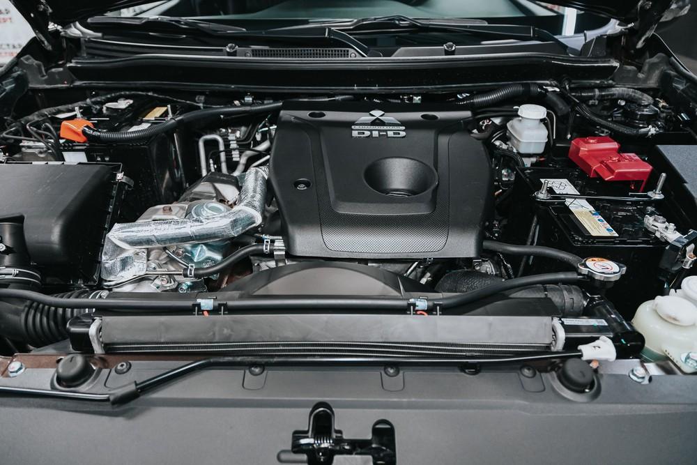 Apa Saja Kelebihan Mesin Turbo VGT dari Turbo Konvensional?