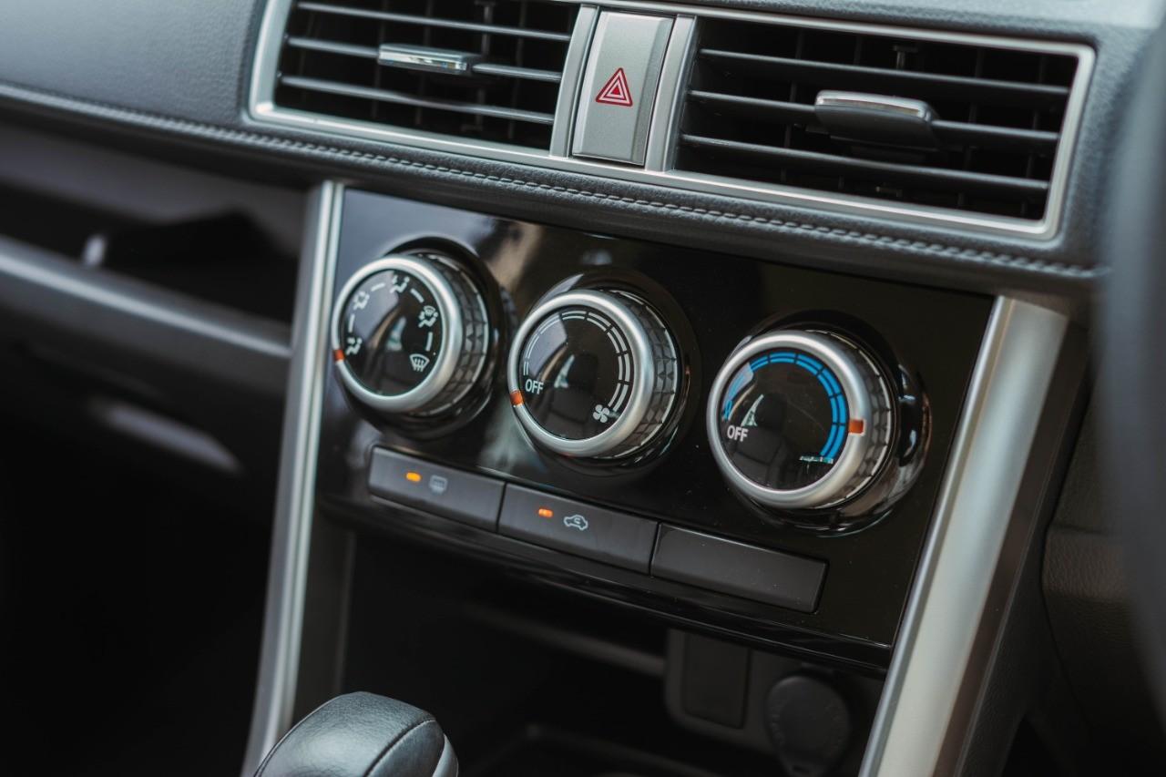 Mitos  atau Fakta Performa Mobil Lebih Baik dengan Mematikan AC