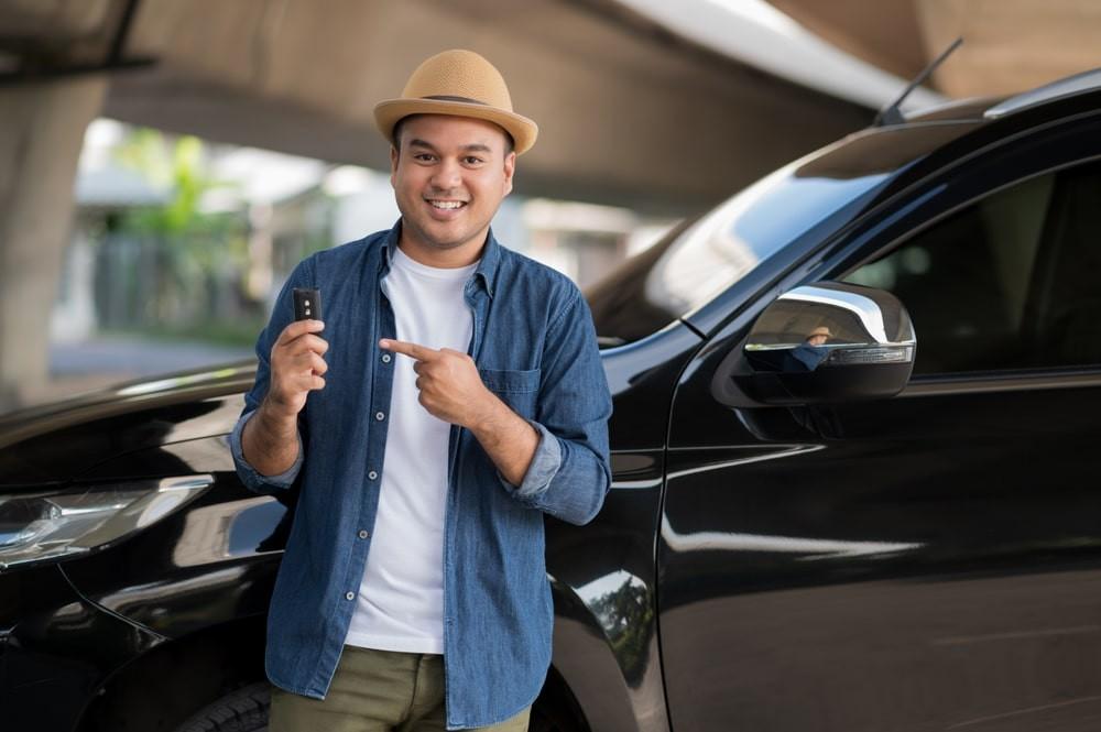 Hal Apa Saja yang Harus Diperhatikan Saat Serah Terima Mobil Baru