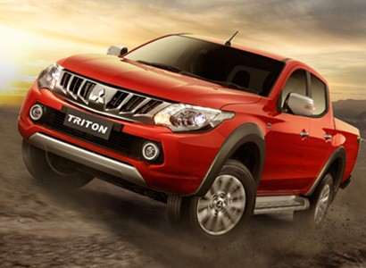 Triton 4X4
