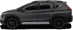Xpander Cross RF Black Edition