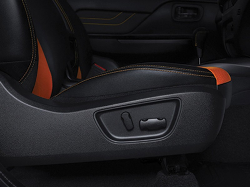 Power Seat