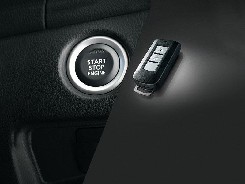 Keyless Operating System